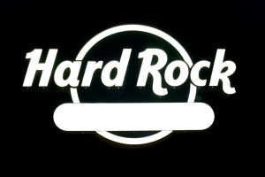 Lake Tahoe Hard Rock