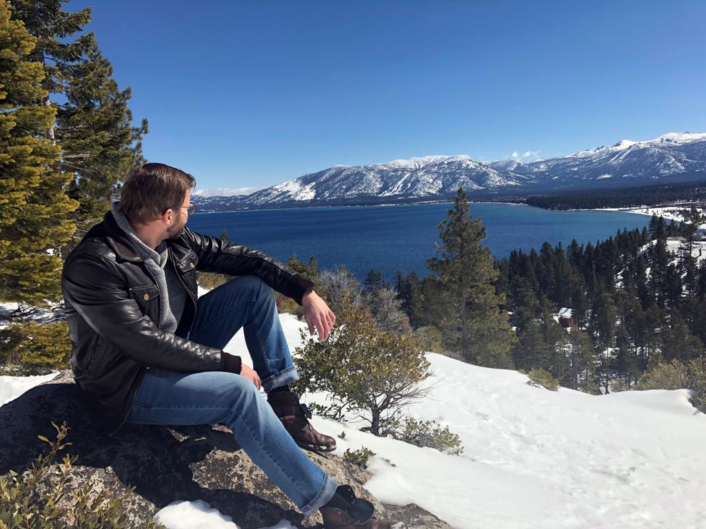 USA Westküste – Roadtrip (Teil 2)-Lake Tahoe5